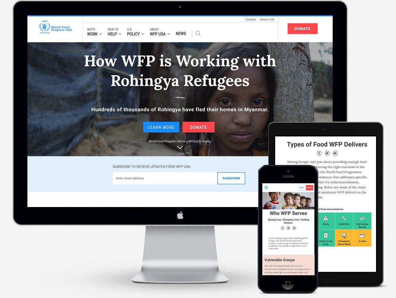 responsive-WFP